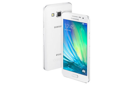 Samsung Galaxy A3 review