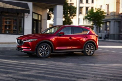 2017 Mazda CX-5 First Drive: Obsession pays off
