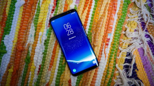 Galaxy S8 vs S8+: What's the difference between Samsung's new flagships?