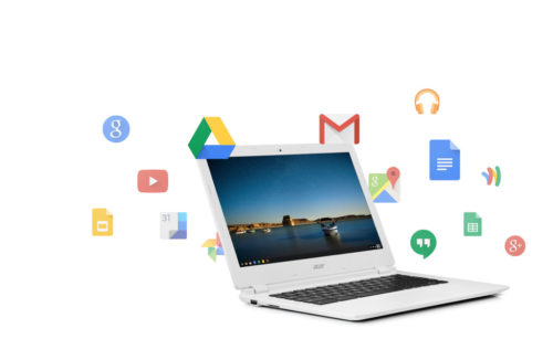 Top 5 Reasons Why It's A Good Time To Get A Chromebook