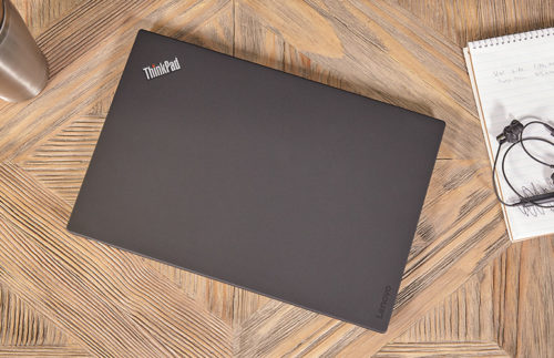 Lenovo ThinkPad X1 Carbon (2017) Review
