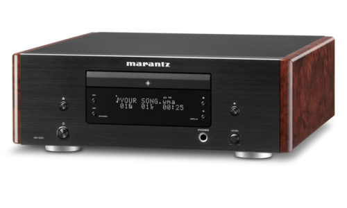 Marantz HD-CD1 review