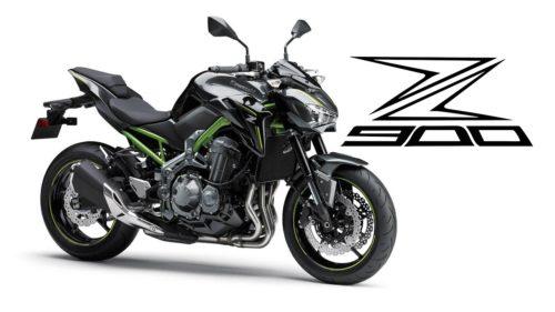 2017 Kawasaki Z900 Review