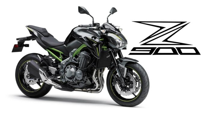 2017 Kawasaki Z900 Review