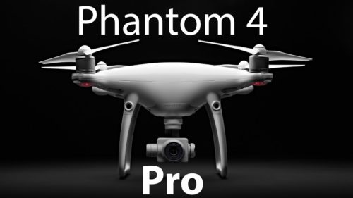 DJI Phantom 4 Pro review
