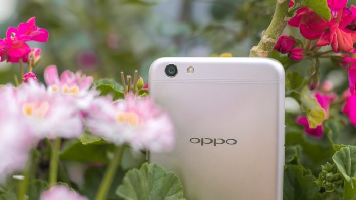 OPPO F3 Plus Review : Super-Sized Selfie Expert
