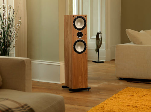 Tannoy Mercury 7.4 review
