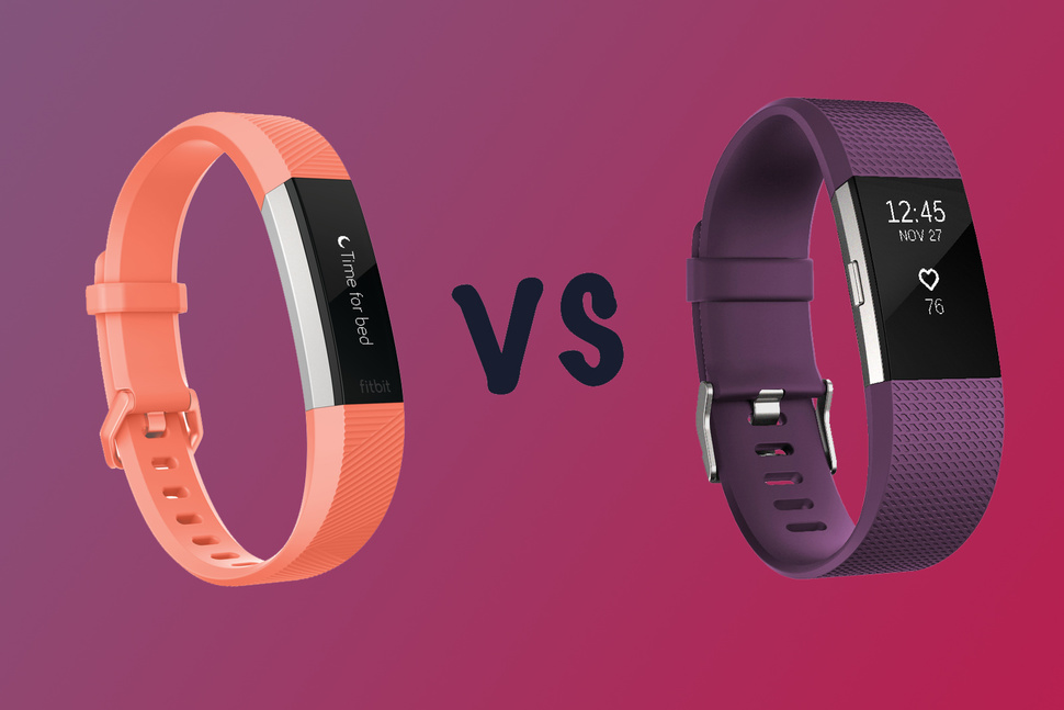 fitbit alta hr vs charge 2 what s the difference gearopen. Black Bedroom Furniture Sets. Home Design Ideas