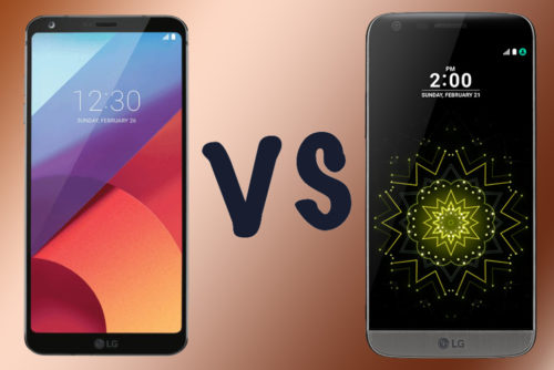 LG G6 vs. G5: Are the changes worth the upgrade?