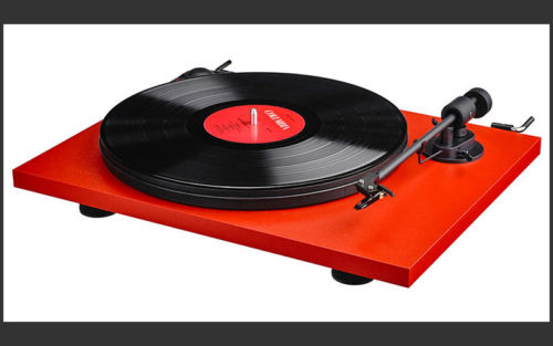 Pro-Ject Primary review