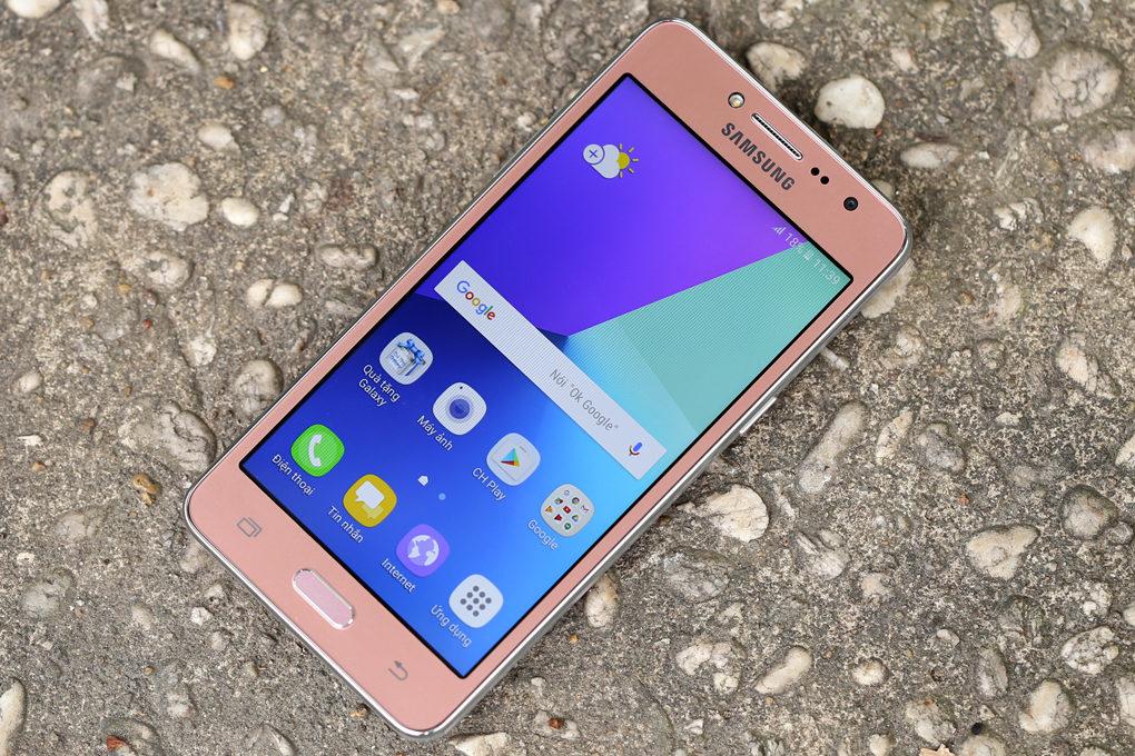 Samsung Galaxy J2 Prime Review