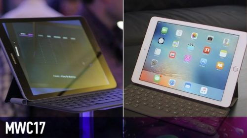 Samsung Galaxy Tab S3 vs iPad Pro: Which tablet is better?