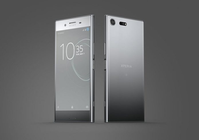 5 Winning Features of the Sony Xperia XZ Premium
