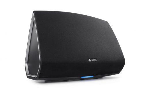 Denon Heos 5 HS2 Multiroom Bluetooth speaker review