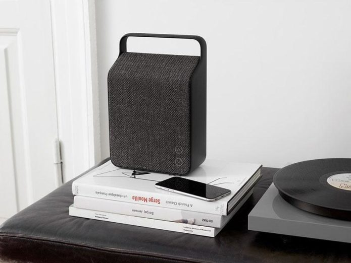 Vifa Oslo portable Bluetooth speaker review : A Danish delight for the deep-pocketed