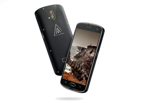 AGM X1 Review rugged smartphone : not drown, but froze