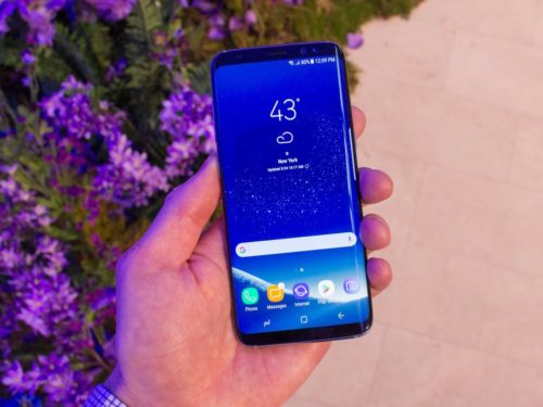 5 common Galaxy S8 problems – and how to fix them