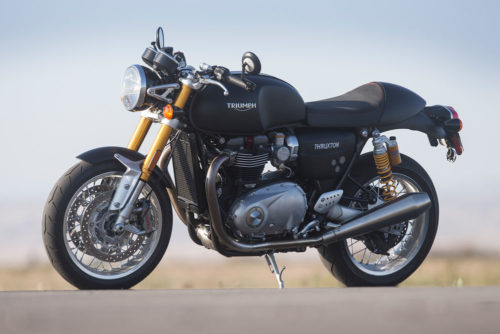 Top 10 Motorcycles For Millennials