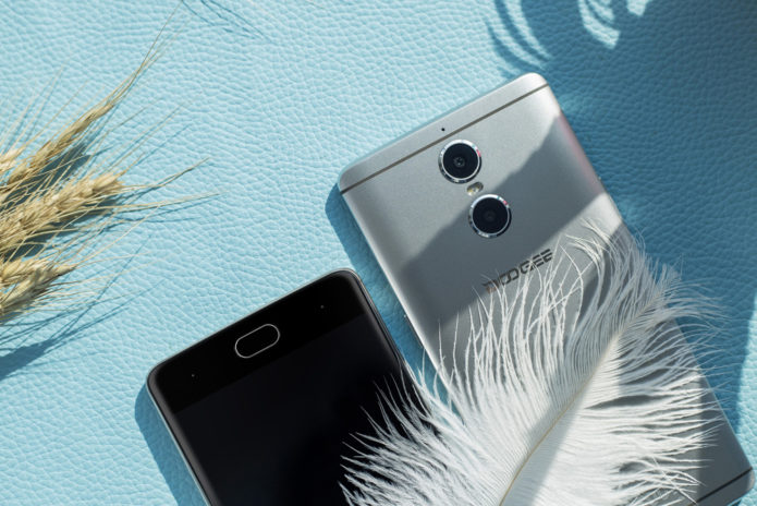 Doogee Shoot 1 Review : Chinese smartphone with two cameras