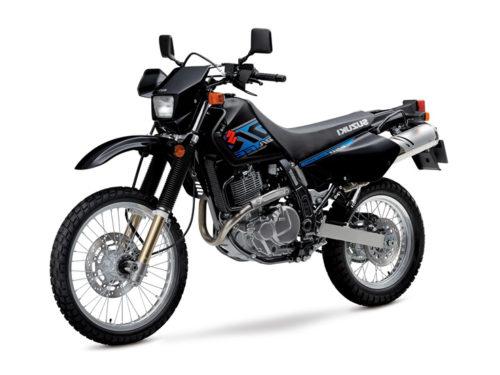 2015 – 2017 Suzuki DR650S Review