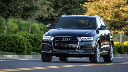 2017 Audi Q3 – First Impressions