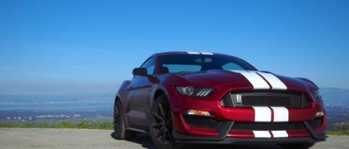 2017 Ford Mustang Shelby GT350 Review: Uncompromising track star