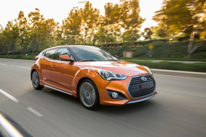 Holy Hyundai! The Company's 10 Fastest Vehicles