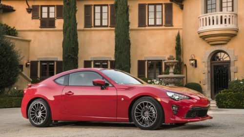 2017 Toyota 86 Review: A lesson for supercars