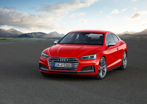 2018 Audi S5 Coupe and S4 Sedan First Drive: Seriously Smooth