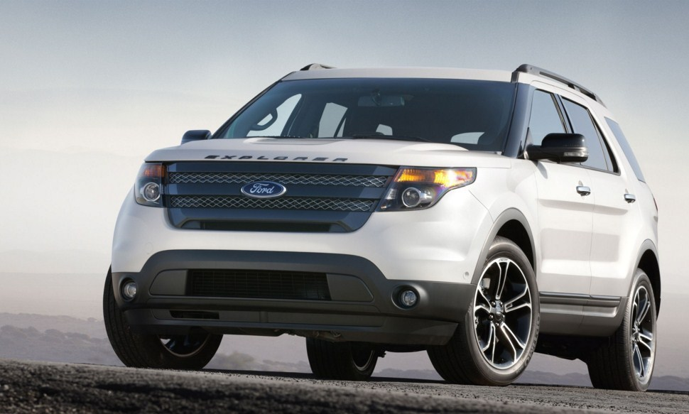 ford explorer sport review gearopen