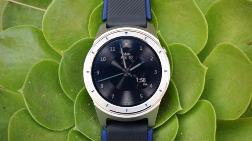 ZTE Quartz review: An affordable entry point to Android Wear 2.0