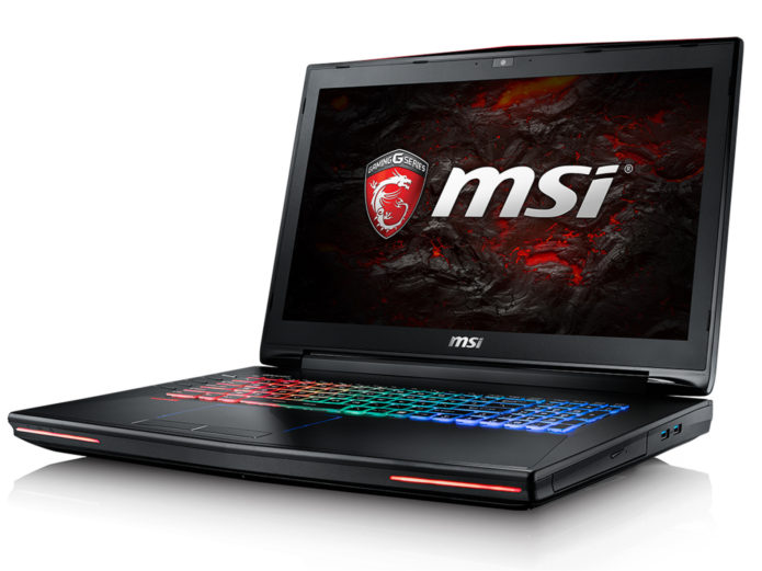 MSI GT72VR 7RE Dominator Pro Gaming Laptop Review : Behold the beast that is the GT72VR 7RE!