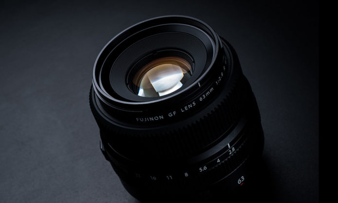 Fujifilm GF 63mm f2.8 R WR Review