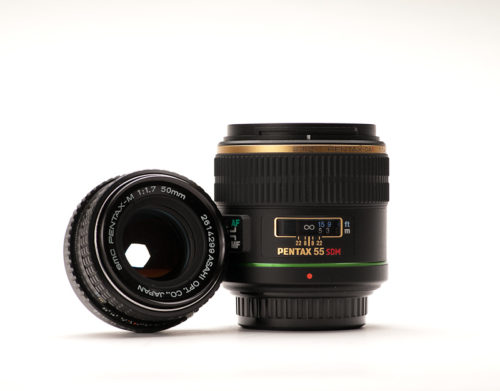 Top 26 Best Pentax Lenses 2017
