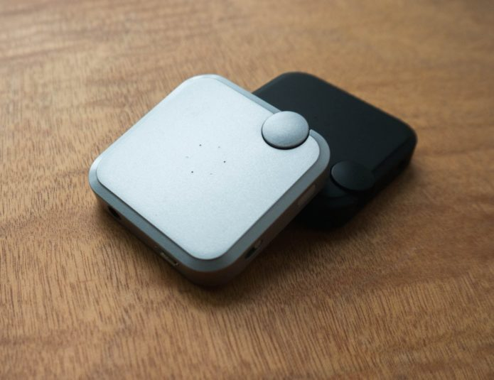 Aumeo review : Headphone processor creates smartphone audio specifically tailored to your ears