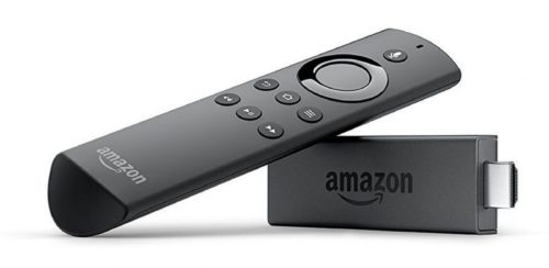 Amazon Fire TV Stick (2017) preview: Alexa on TV for £40/$60