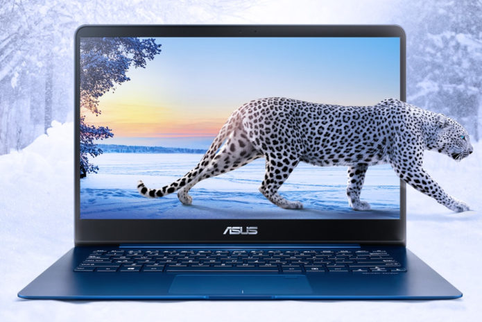 ASUS ZenBook UX430U Hands-on Unboxing, Initial Review : A Very Welcome Change