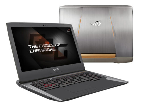 Asus ROG G752VS-XS74K OC Edition review