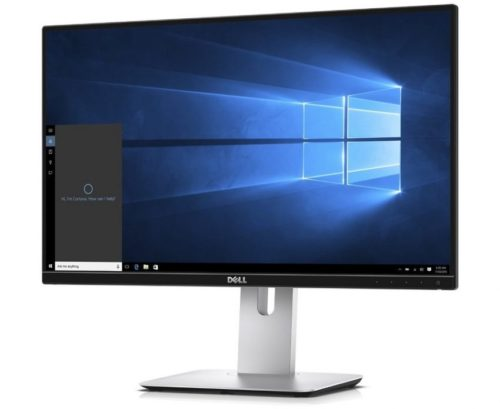 Dell Ultrasharp 24 review