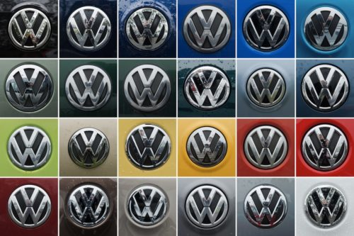 Das (Fastest) Auto : Volkswagen's World's 10 Fastest Models