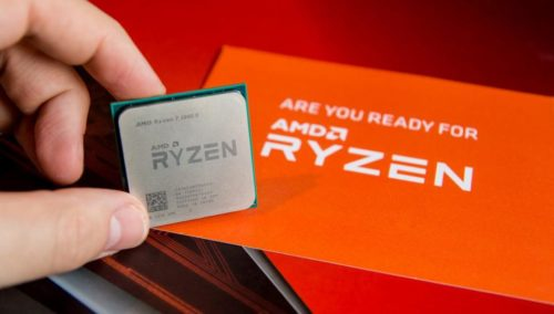 AMD Ryzen 5 review