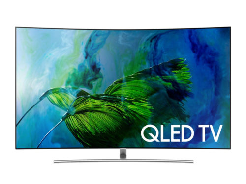 Samsung QE65Q8C QLED 4K HDR TV Review : Can Samsung's Q8C deliver the full potential of HDR?