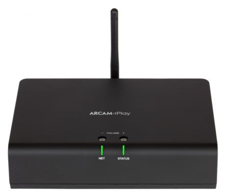 Arcam rPlay review