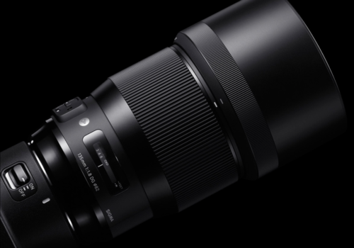 Sigma 135mm F1.8 DG HSM Review