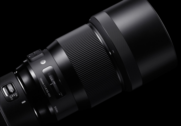 Sigma 135mm F1.8 DG HSM Review