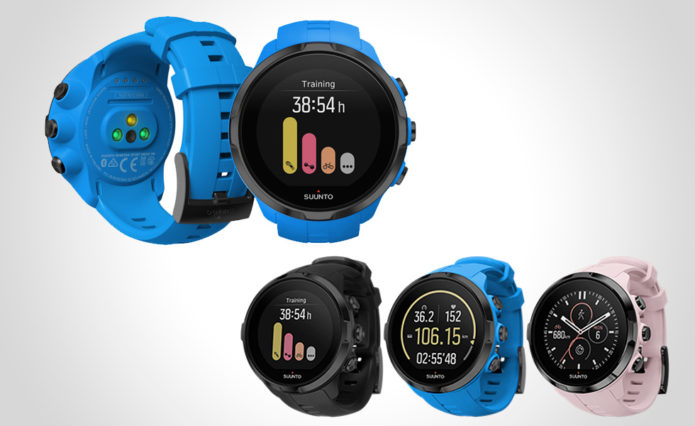 Suunto Spartan Sport Wrist HR Review : Good But Not Great