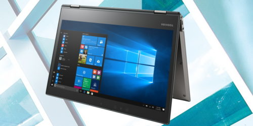 Hands on: Toshiba Portégé X20W-D-10V review