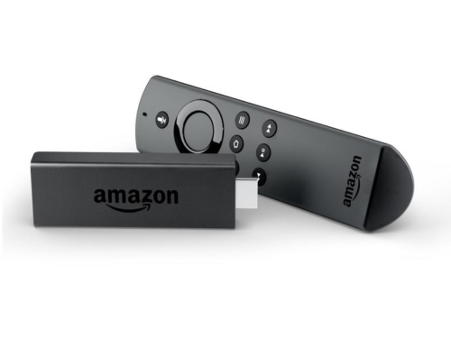 Amazon Fire TV Stick with Alexa (2017) review