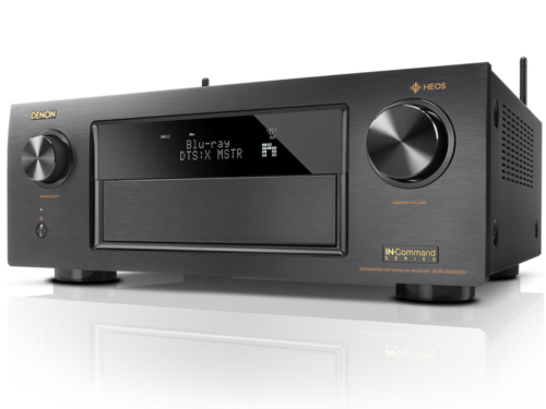 Denon AVR-X4300H 9.2 Channel AV Receiver Review