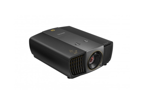 BenQ X12000 review : Is the world's first native 4K DLP projector any good?